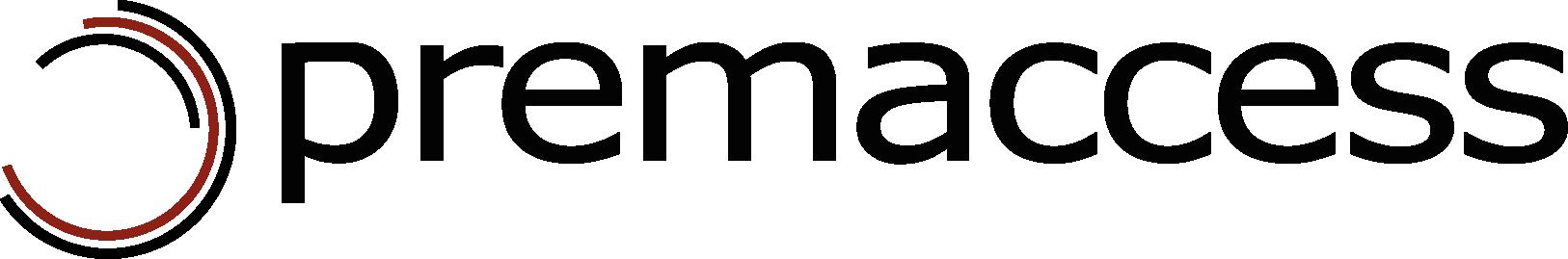 Logo premaccess