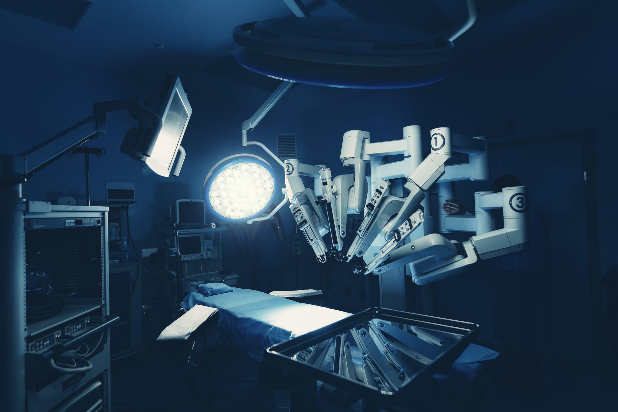 technologie de la santé médecine interne bloc opératoire chirurgien soins intensifs