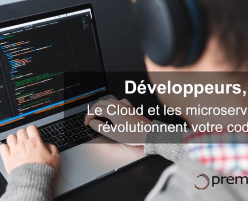 Développement Serverless cloud microservices serverless