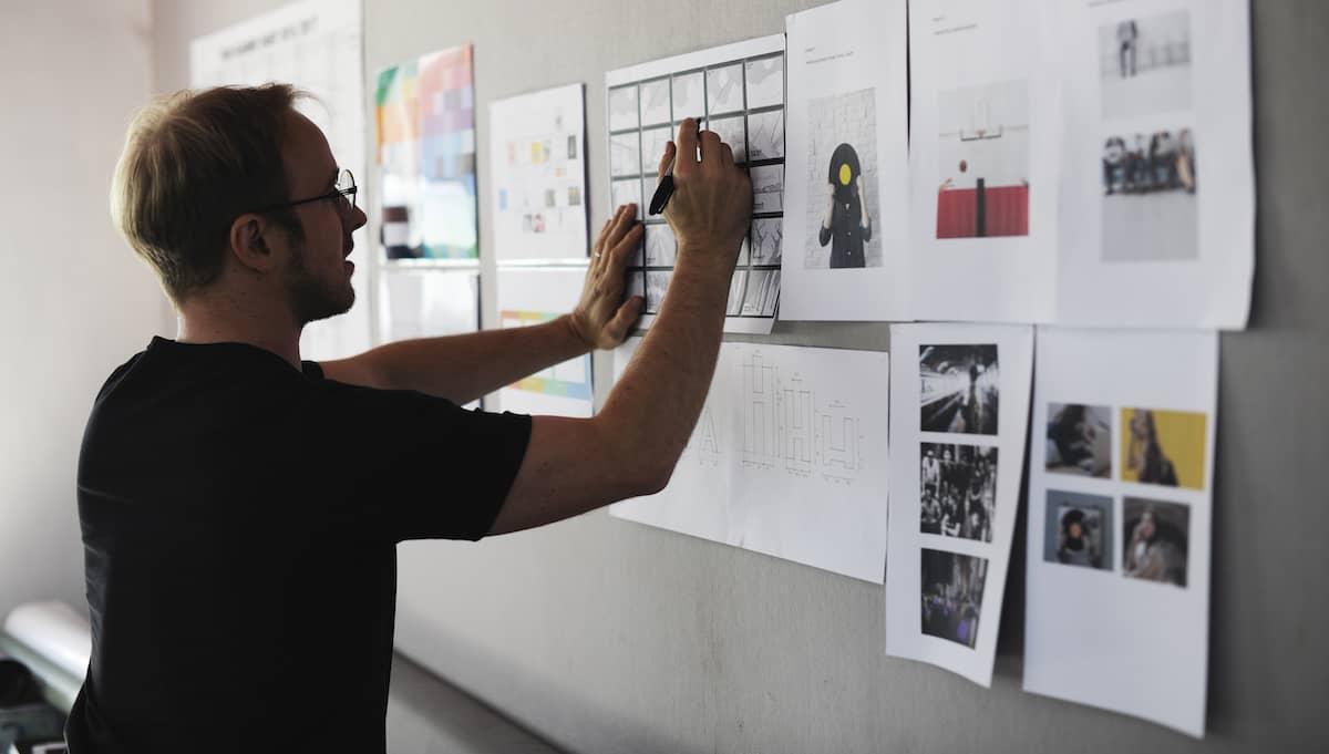 PoC Prototype MVP Startup investissement