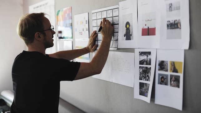 PoC Prototype MVP Startup investissement nouvelle levée de fonds accompagner la création