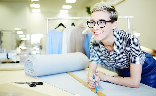 Bigdata industrie textile mode fashion FBD Model