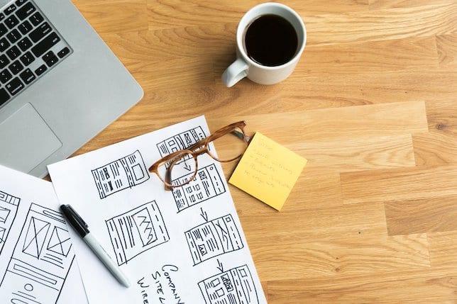 pattern library avantages porteurs de projets