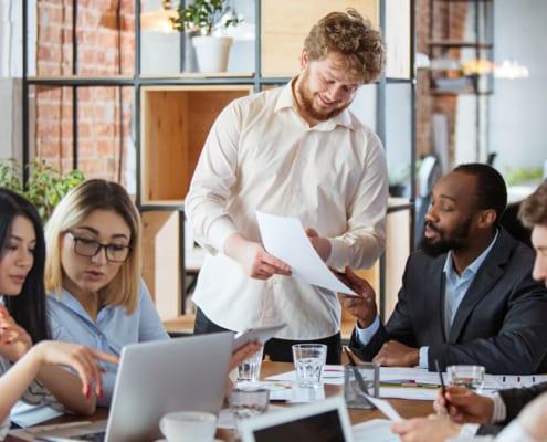 Pourquoi choisir aws croissance entreprise innovation cloud enquête public first